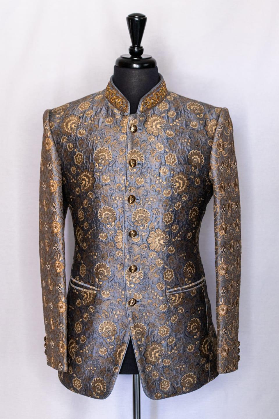 Indo Western Jacket